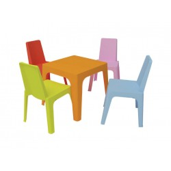 Table Julieta