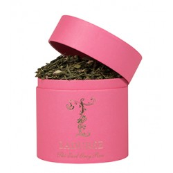 Thé Earl grey rose