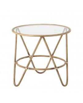 Table bistro ronde Vega Maiori